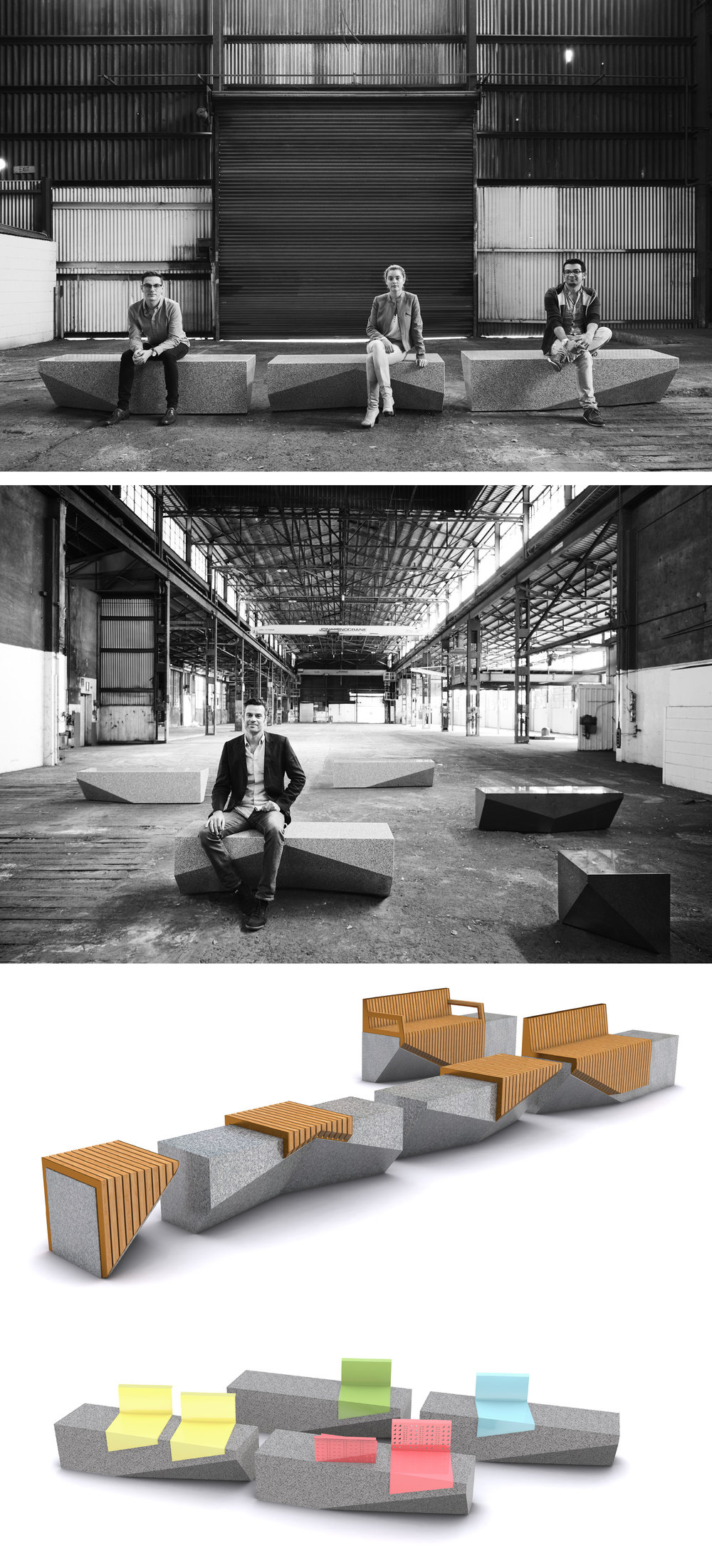 Charmant This Furniture Range Was Commissioned By UAP For Their SUPPLY Range And Can  Be Viewed And Ordered Through Their Website. Images 1 And 2 By Roger  Du0027Souza.