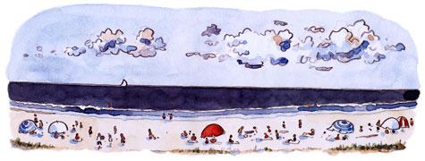 Beach, Elisha Cooper