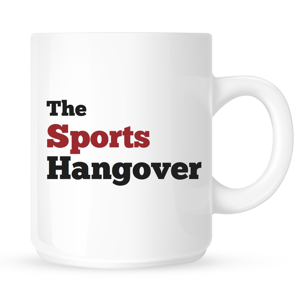 The History Of The Sports Hangover