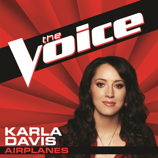 Airplanes - The Voice Performance - Karla Davis.jpg
