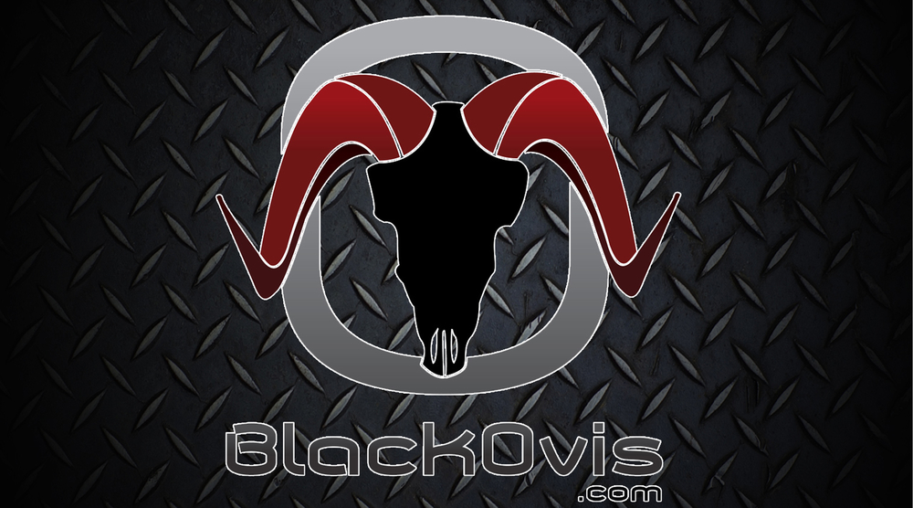 Image result for blackovis