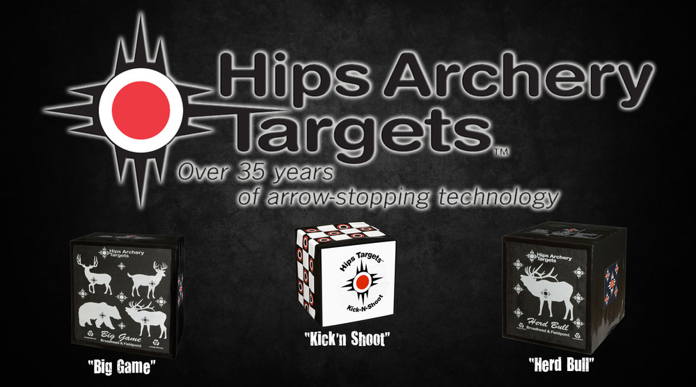 Hips Archery Targets.jpg
