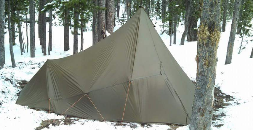 If your looking for a versatile shelter the Kifaru Sawtooth is tough to beat! Itu0027s easy to see why a lot of people call the Kifaru Sawtooth the  Backcountry ... & Kifaru International Sawtooth Shelter u2014 Switchback Outdoors