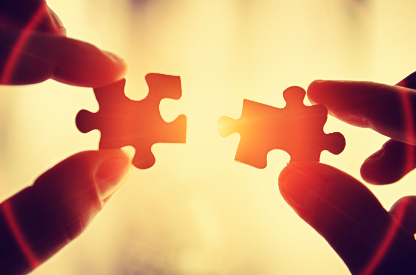 let the team at Envision help you get started putting the pieces of your technology puzzle together.