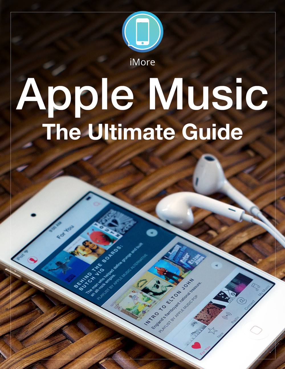 "Months of great Apple Music ""how to"" content is now available in a single $4.99 e-book!"