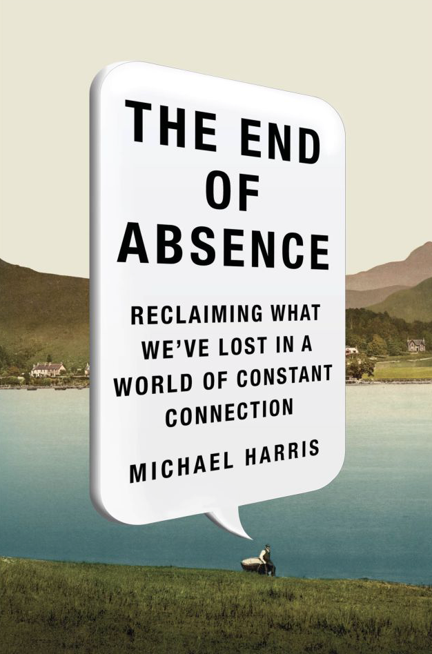 Book link(The End of Absence) and Review via Quartz