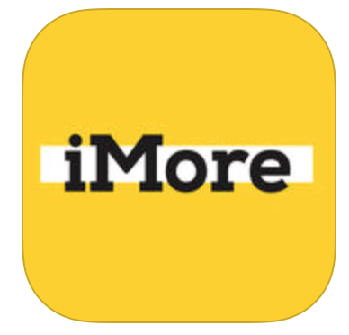 via  iMore app  page