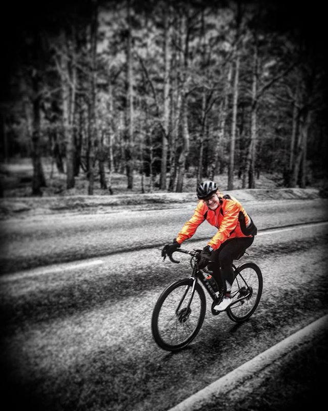 Some serious kudos earned here by Precision athlete Ian. Today he completed 250km in almost continuous rain and wind, his final solo ride prior to taking on the formidable Mallorca 312 in two weeks. . . He has come a long way to get here losing 17kg along the journey completing the vast majority of training on his own. With the miserable weather we've had @gozwift has made his training not only possible but a success allowing him to ride up to 5.5hrs indoors and remain engaged with the task at hand. . .  So well done Ian on your commitment, endeavour and physical courage over the last 9mths. Good luck and go well! . .  #precisioncoaching #gozwift #zwift #cyclingshots #cycling #cyclinglife