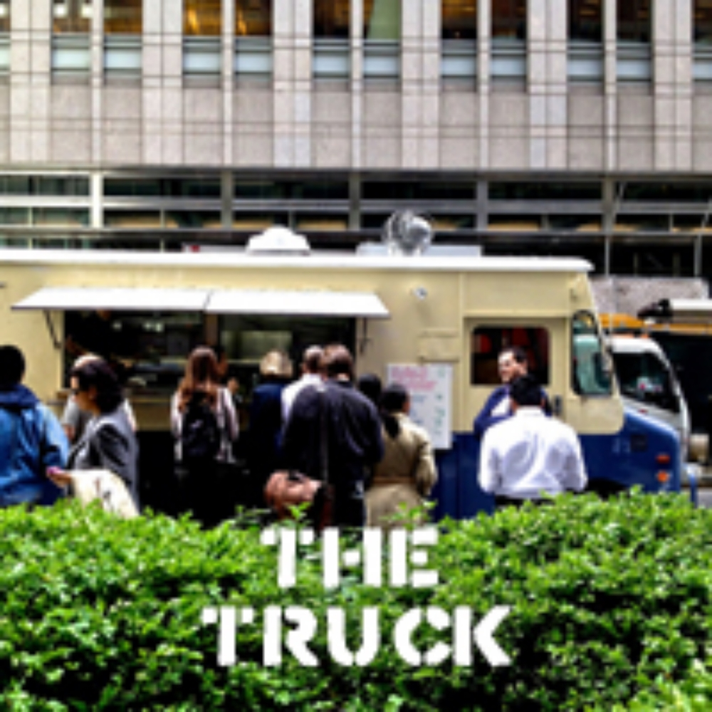 TRUCK  MENU The Nauti Mobile is sure to make a splash at your party when it rolls up curbside. Not only does Nauti offer our complete menu but it is also Zagat's #1 rated food truck in NYC. So don't miss out on this wicked good opportunity. NYC: email Lauren at NYcatering@lukeslobster.com