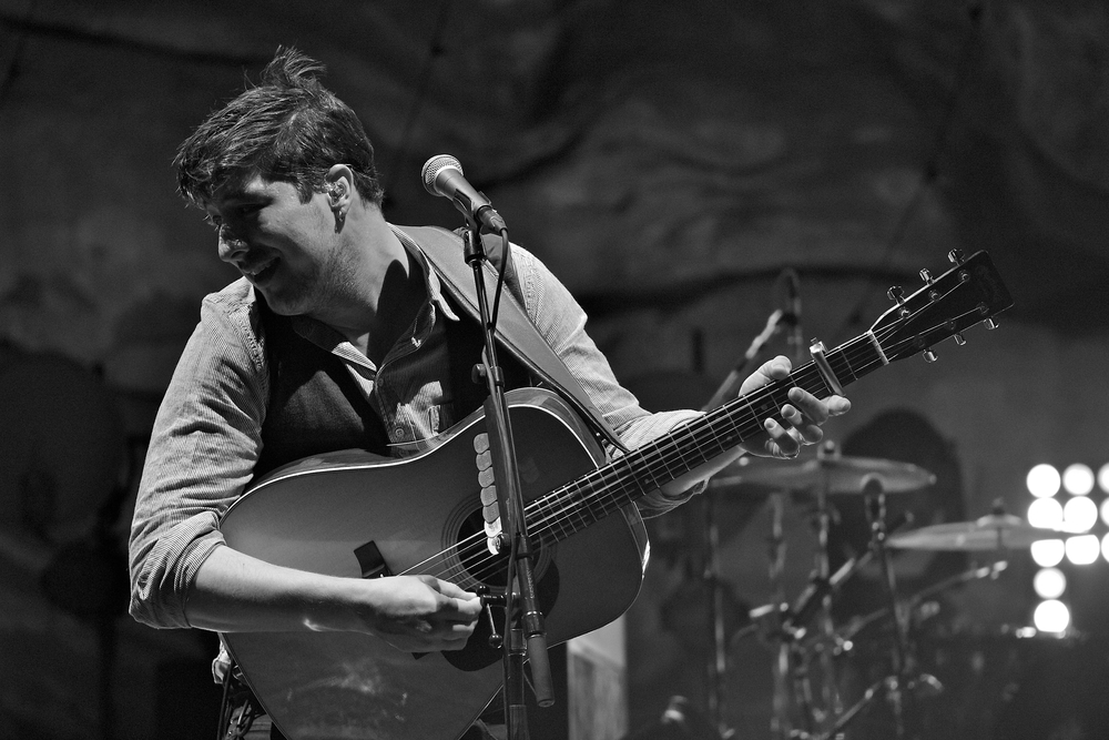 Marcus Mumford (Photo credit: Robert Castro)