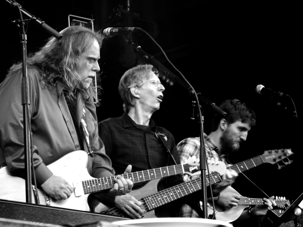 Phil Lesh and Friends (Photo Credit: Amanda Spilos)