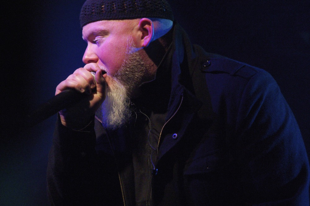 Brother Ali (Photo Credit: Maddie Casey)