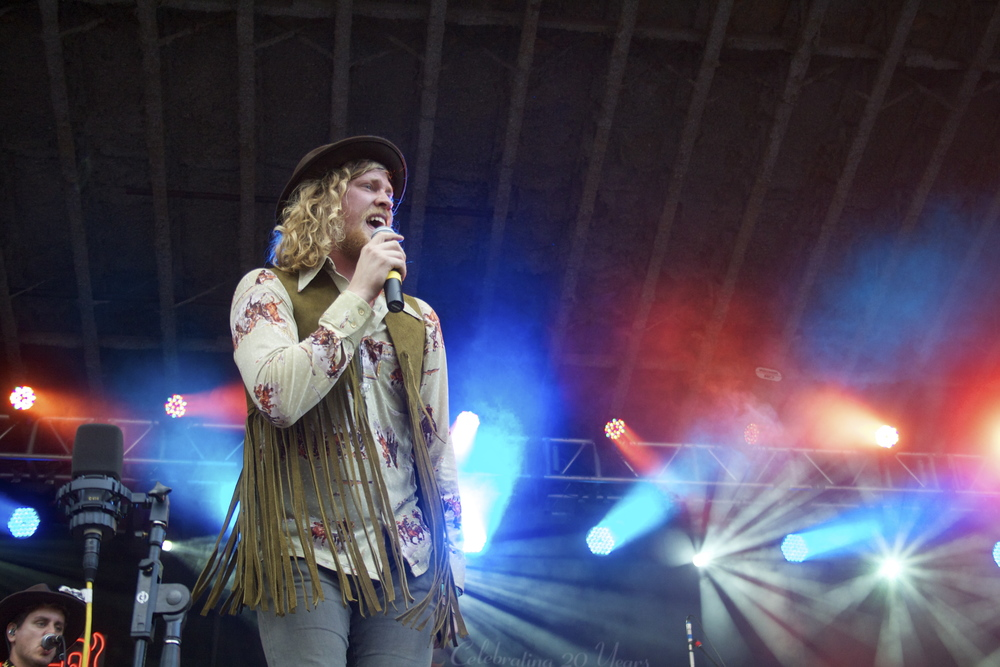 Allen Stone  Photo Credit: Amanda Spilos