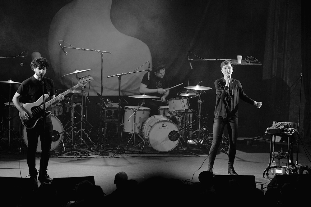 Polica (Photo Credit: Blake Gavaldon)