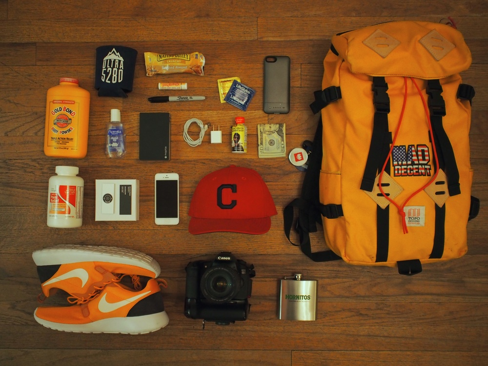 Ultra5280's Survival Gear for The UMS