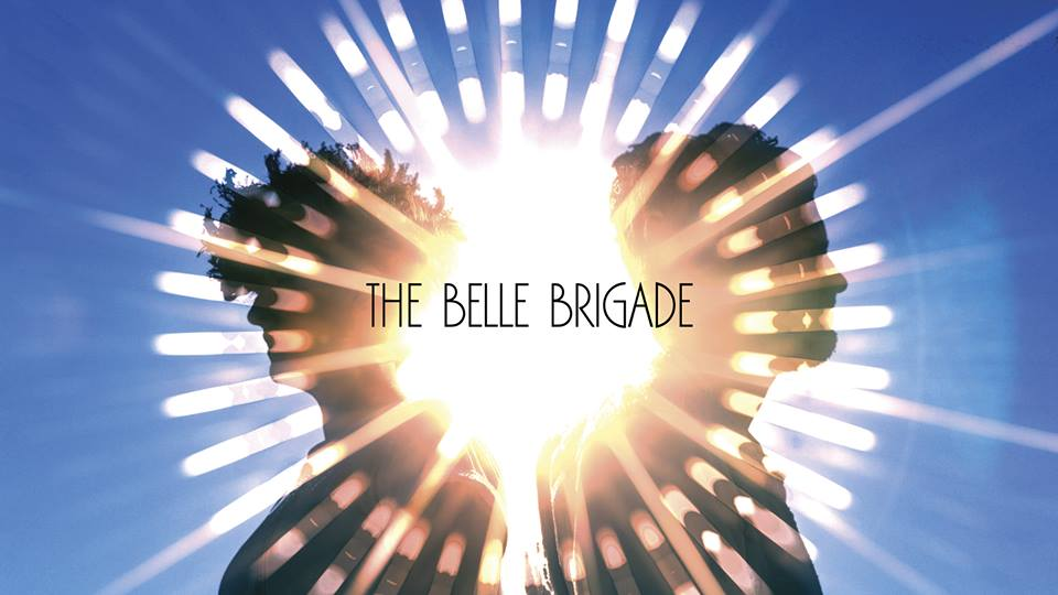 Check out more of The Belle Brigade at: http://thebellebrigade.com/
