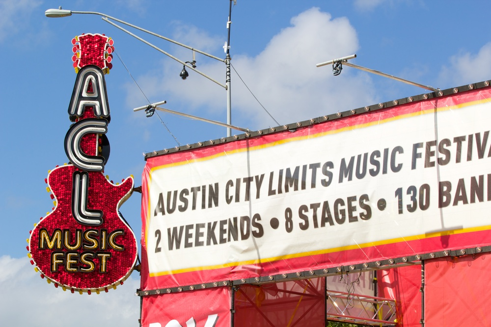 Austin City Limits 2014 (Photo Credit: Robert Castro)