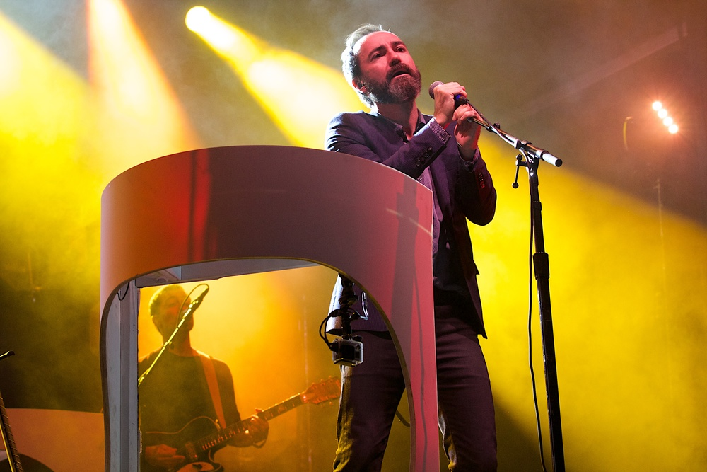 James Mercer of Broken Bells (Photo Credit: Robert Castro)