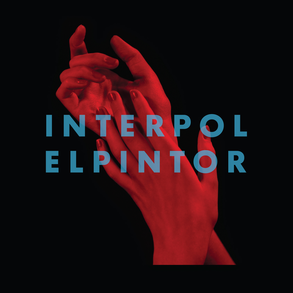 Interpol | El Pintor