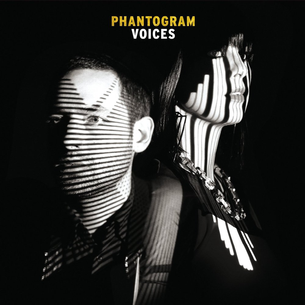 Phantogram | Voices