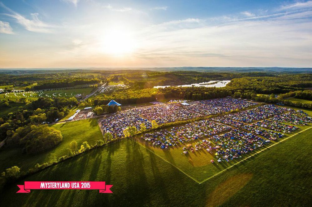 Mysteryland USA (Photo Credit: Joey Timmer)