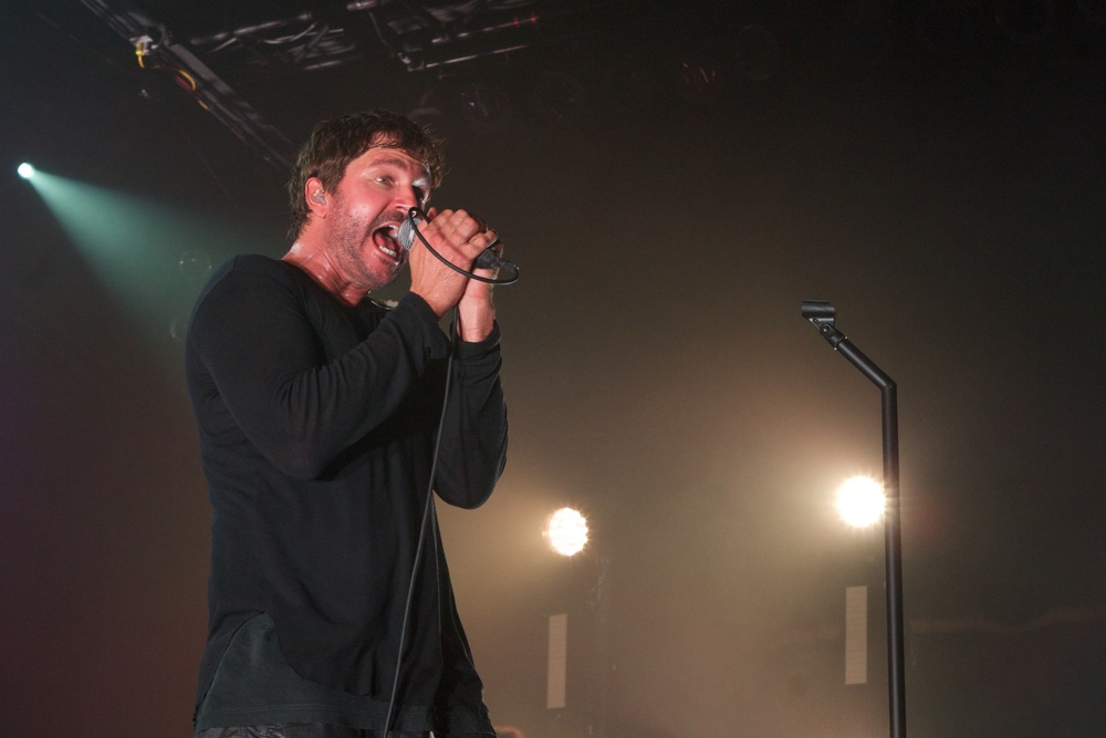 Stephen Jenkins of Third Eye Blind. photo credit: Matt Smith