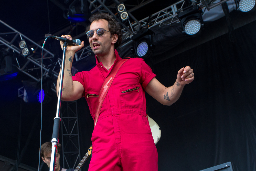 Albert Hammond Jr. (Photo Credit: Robert Castro/Ultra5280)