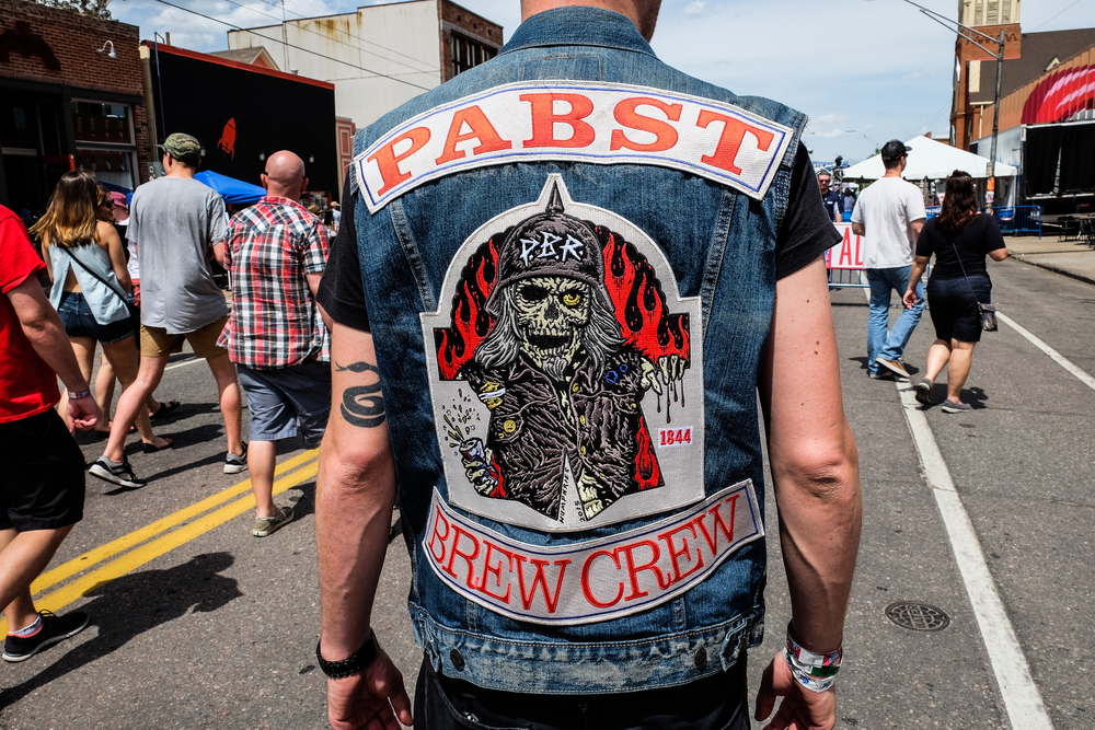 The Sons of Pabst