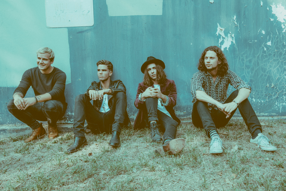 press image courtesy of Atlantic Records.