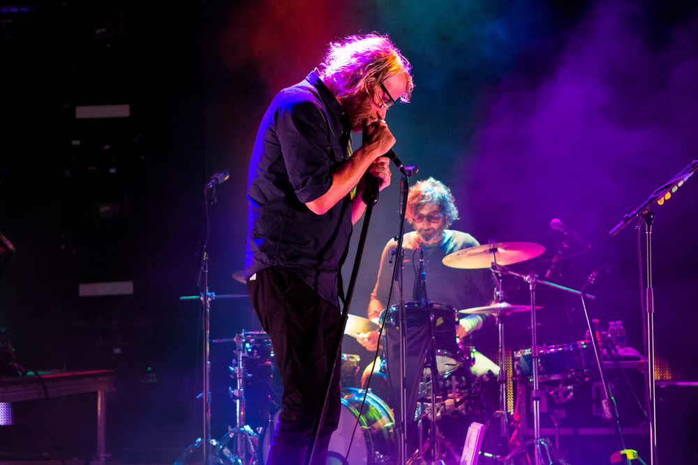 The National (Photo Credit: Robert Castro)