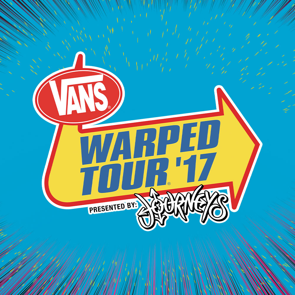 a9fd536f98 The Vans Warped Tour 17  Presented By Journeys Is Ready To Invade Denver  This Weekend