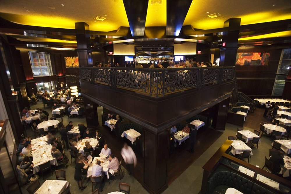 Del Frsico's Double Eagle Steak House