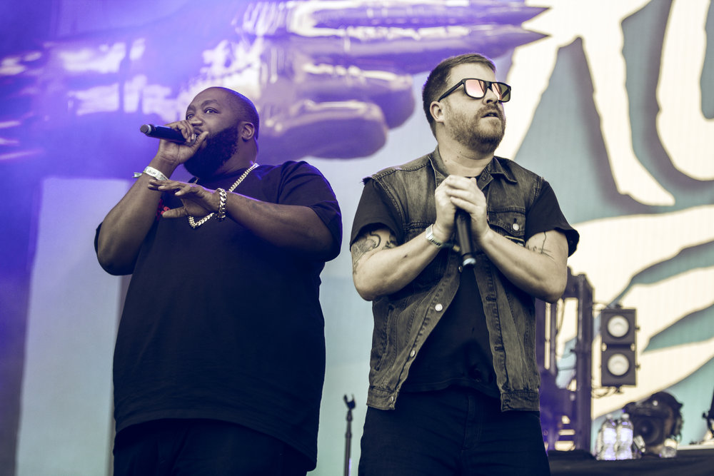 RTJ (Photo Credit: Robert Castro)