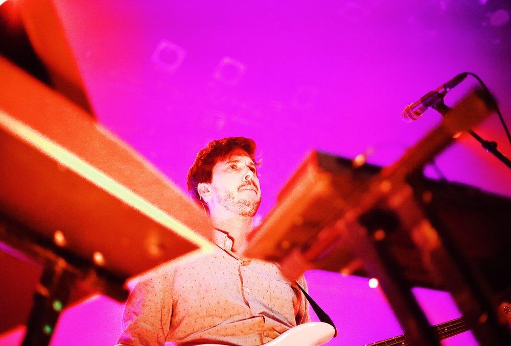 Tim Hoey (Photo Cred: Meesh Deyden)