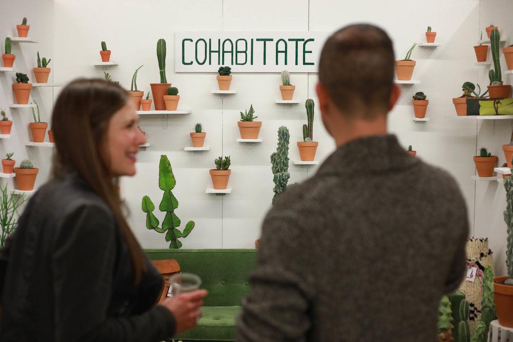Cohabitate Co