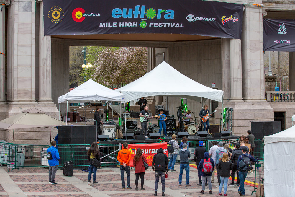 Mile High 420 Festival Civic Center Park Nikki A. Rae Photography Dirty Few 04.20.2018-2.jpg