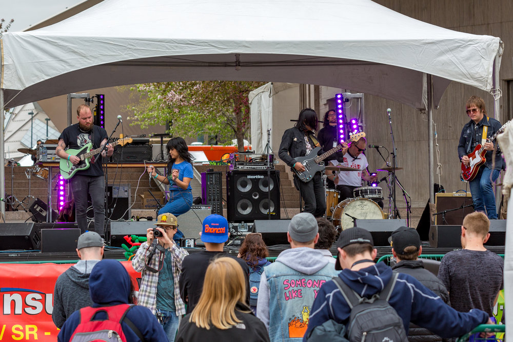 Mile High 420 Festival Civic Center Park Nikki A. Rae Photography Dirty Few 04.20.2018-3.jpg