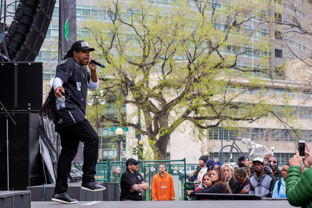 Mile High 420 Festival Civic Center Park Nikki A. Rae Photography Inner Circle 04.20.2018.jpg