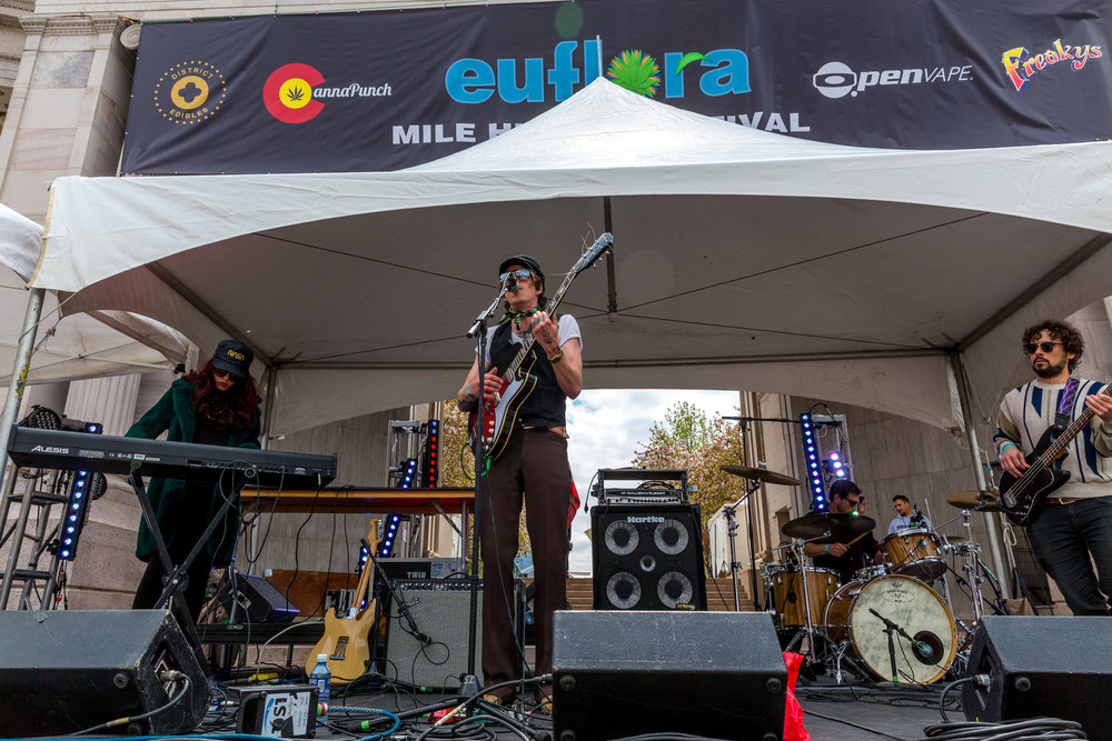 Mile High 420 Festival Civic Center Park Nikki A. Rae Photography RL Cole 04.20.2018-4.jpg