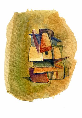 shard house - cia