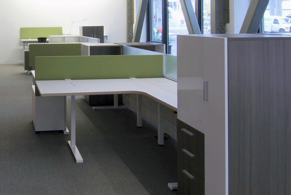 adaptable office - cia mooney