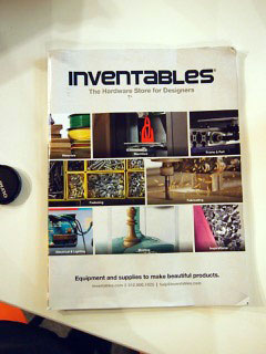inventables - cia mooney