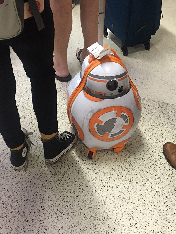 sphero luggage photo - cia mooney