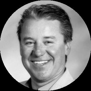 CEO Roland Sturm aka Rollie