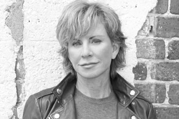 Patricia Cornwell crime writer