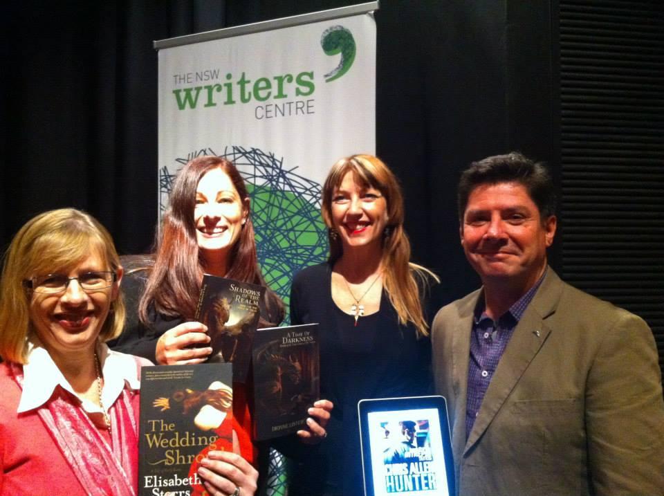 Sydney Writers' Festival 2013