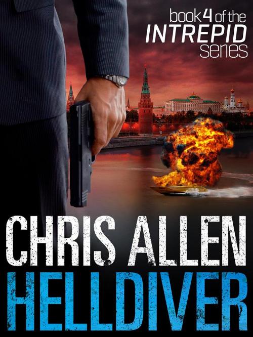 Helldiver cover