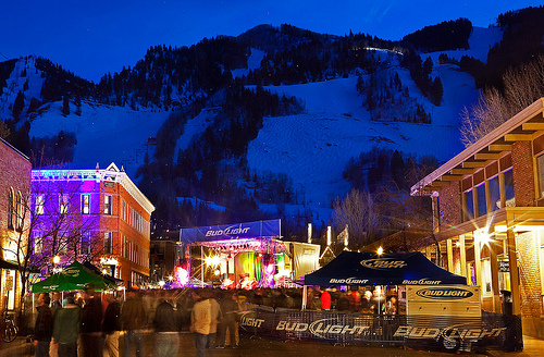 Image via Flickr Aspen/Snowmass