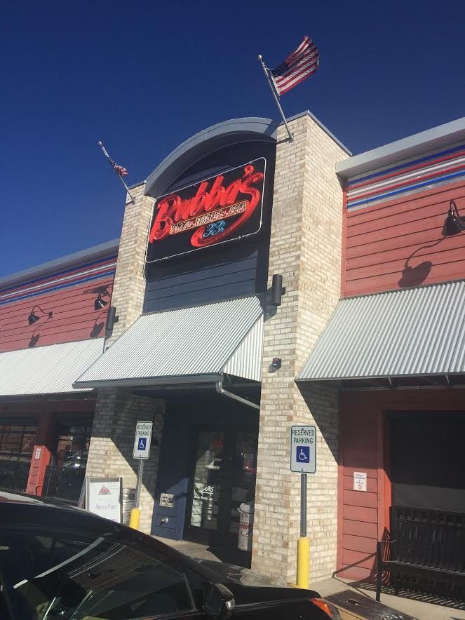 Bubbas 33 Colorado Springs