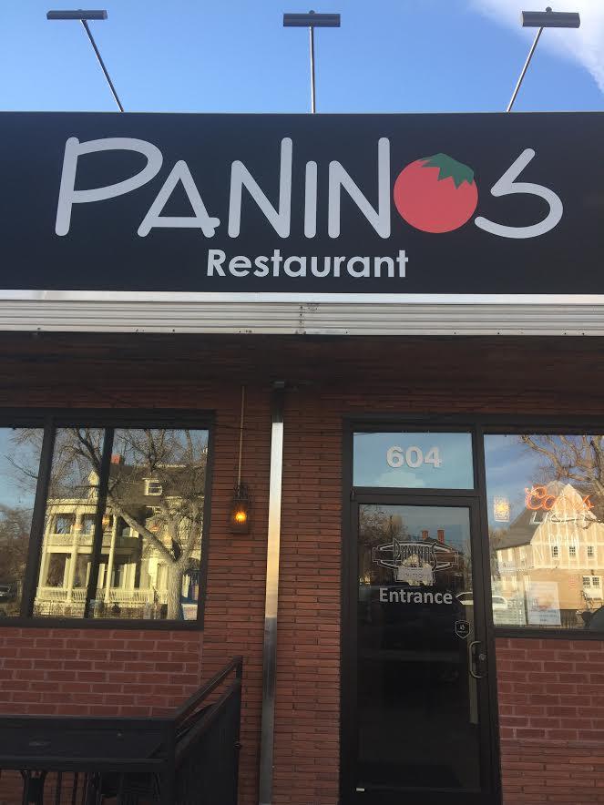 Paninos Italian Restaurant